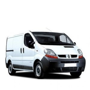 Renault Trafic (2002-2014) X83
