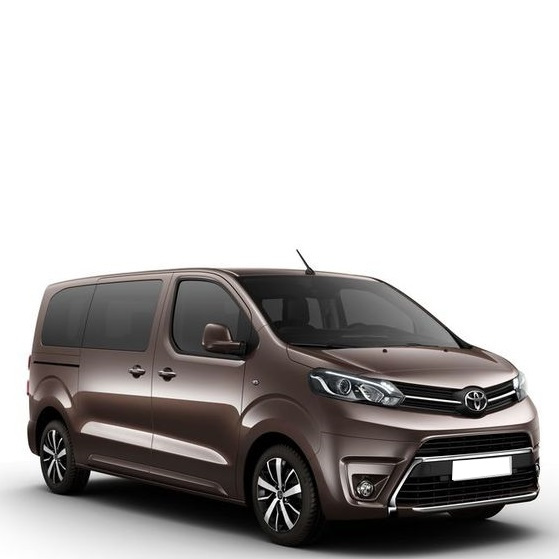 Toyota Proace (2016- Actualidad)  K0