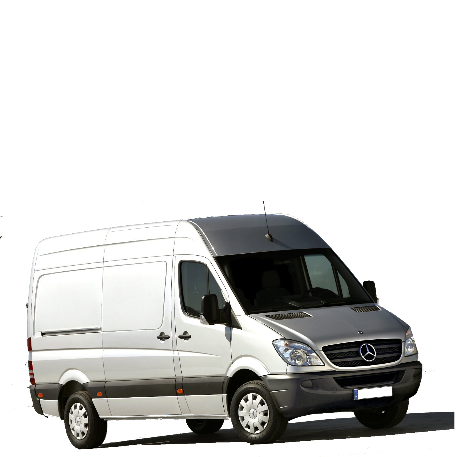 Mercedes-Benz Sprinter (2006-2016)