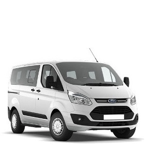 Ford Transit Custom (2014-Act) V362