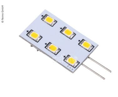 Lámpara LED G4 1,2W