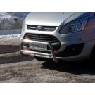 defensa, delantera, eurobar,  NEW Ford Transit Custom