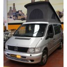 techo, elevable, sca, mercedes, benz, vito, anterior, 2003